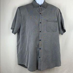 Nat Nast luxury original shirt size Large